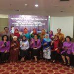 ORIENTASI DI PROVINSI  SUMATERA BARAT  PENGUATAN KAPASITAS FASILITATOR ALIANSI PITA PUTIH INDONESIA DALAM  OPTIMALISASI GERMAS DAN PENCEGAHAN  STUNTING DI PROVINSI DI SUMATERA BARAT