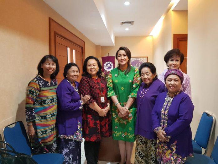 Tempati Ruangan Baru, Pita Putih Indonesia Siap Makin Berkibar dan Bersinar
