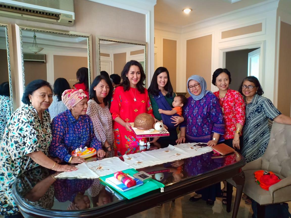 Persiapan PPI menyambut NAC Meeting dan Konferensi Save Motherhood