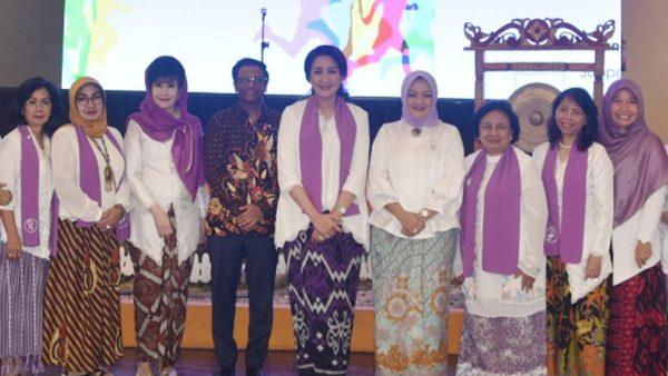PPI Terus Edukasi Masyarakat Khusus Ibu Mamil di Masa Pandemi