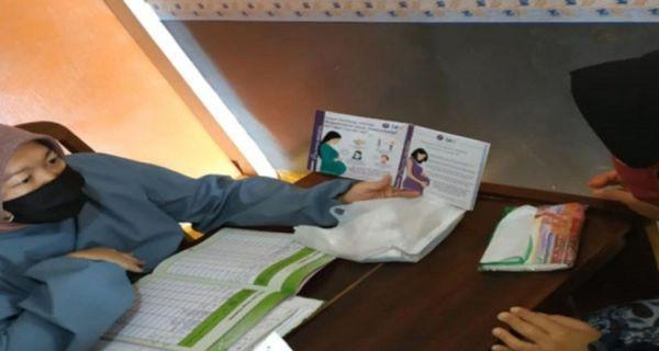 Pita Putih Indonesia Makin All Out Membantu Perempuan saat Pandemi Corona